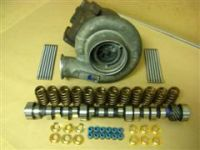 Stage 4 Turbo Roller Cam Package